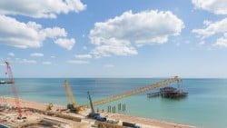 i360 project in Brighton!
