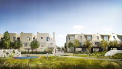 Cambridge Uni Development