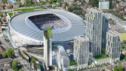 £400m Spurs Stadium Deal