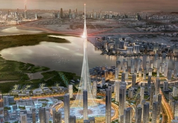 Dubai Plans New Tower To Rise Above Burj Khalifa #Dubai #Tower ...