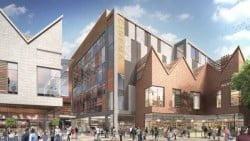 Watford Shopping Centre Costs Rises To £180m #Intu #Shopping #Watford