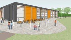 £25m Hampshire Leisure Centre #Leisure #Interserve