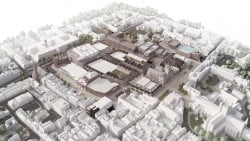 £300m Chester Northgate scheme get go ahead #Chester #Retail #Shopping