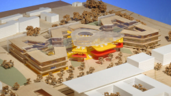 £300m physics complex plan agreed by Cambridge Uni #Cambridge #University #Uni #Education #Physics #Laboratory #Building