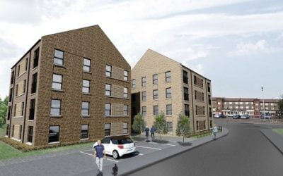 Plans submitted for over 100 affordable homes across five Inverclyde sites