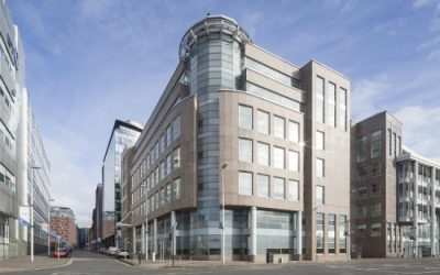 New tribunals centre to be built in Glasgow