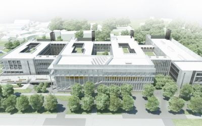 Bouygues on board for £300m Cambridge physics lab