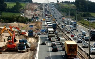 22 Major Road Projects Delayed by Highways England