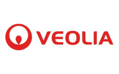 Veolia launches new full service solution for the recycling and recovery of pressurised gas cylinders