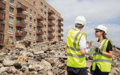 Galliford Try Partnerships to develop £44m scheme in Nottingham