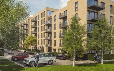 NEW DEVELOPMENT OPEN FOR BUSINESS IN ANERLEY
