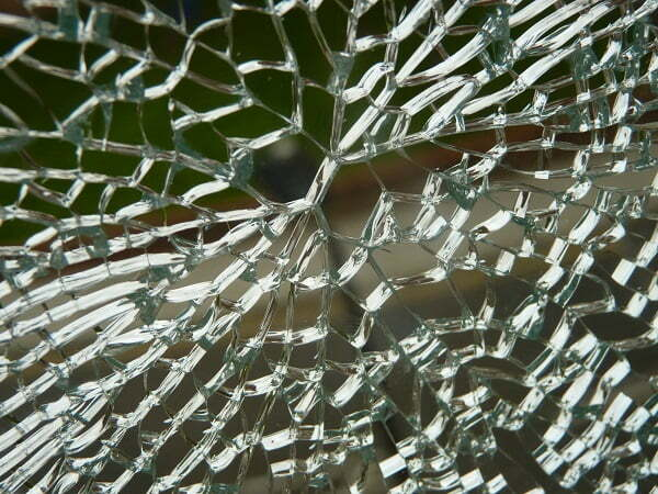 At The Sharp End of Glass Safety & Security