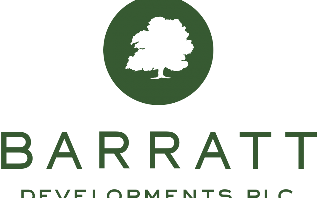 Strong First Half Performance From Barratt