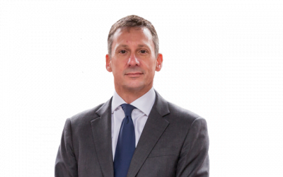 Amey appoints David McLoughlin as Interim MD of Utilities