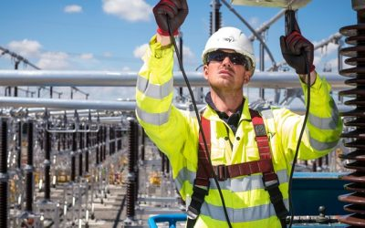 Amey's utilities business secures two power contract extensions