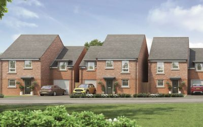 Galliford Try Partnerships agrees first collaboration with Sigma on family-focused PRS scheme
