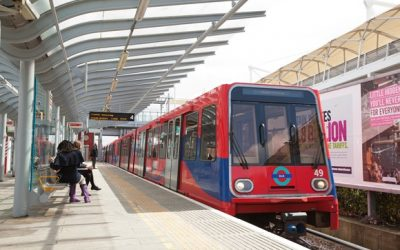 Advice to customers and London Marathon runners ahead of four-day DLR strike starting this Friday