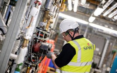 SPIE Wins Refurbishment Contract With Tameside Glossop Integrated Care NHS Foundation Trust