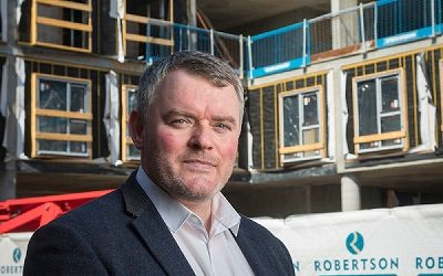£80m order book as Aberdeen-based construction company enters new financial year