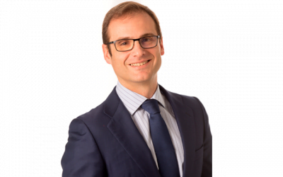 Fidel López Soria appointed CEO of Ferrovial Services