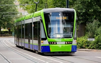 TfL confirms trams in Croydon will go 'cashless' this summer