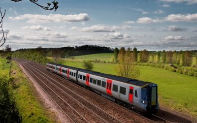 KeolisAmey unveils ambitious plans for Wales and Borders Network and South Wales Metro