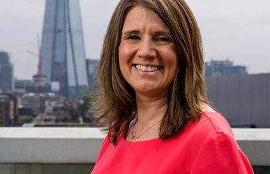 Transport for London's Victoria Harrison-Cook recognised in Birthday Honours for her work to increase diversity in Public Relations