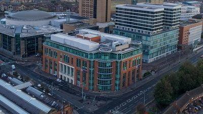 CAUSEWAY ASSET MANAGEMENT CONFIRMS 150,000 SQ FT CITY CENTRE OFFICE LETTING