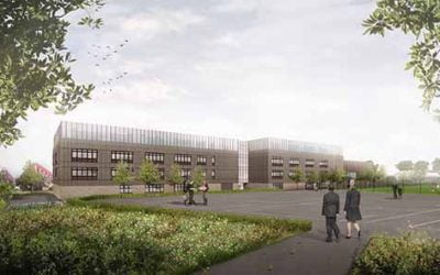Financial Close Achieved on New Queensferry High School