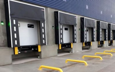 VolkerFitzpatrick completes warehouse facility for Logicor