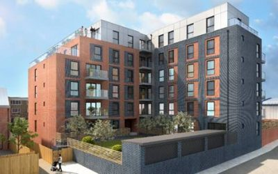 Hyde New Homes – Making New Waves in Hove