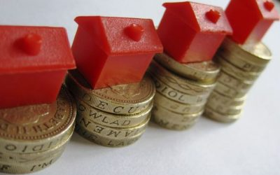 First-Time Buyers Stumping Up £209,000 to Get on Property Ladder