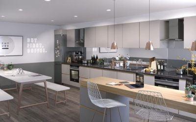 Future Generation signs £13.8m student housing scheme with Kier