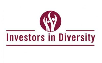 VolkerWessels UK celebrates Investors in Diversity Accreditation and permanent appointment of Head of EDI