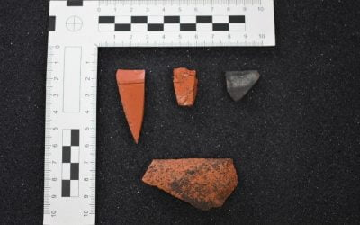 Roman settlement discovered during £5 million A66 Eden Valley works
