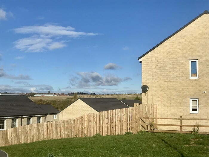 Getting families on the housing ladder – new community in Dewsbury provides affordable homes for families on a low income