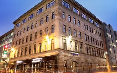 Maven Property exits investment in Hotel Indigo Glasgow