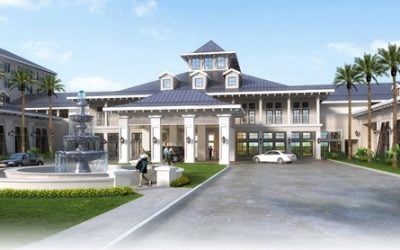 ZOM Senior Living Selects Balfour Beatty to Build Mixed-use Wellington Green Senior Living Community in South Florida
