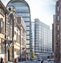 Balfour Beatty awarded £85 million student accommodation scheme in the City of London