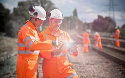 Network Rail open for business as Innovate UK partnership creates new channel to procure innovation