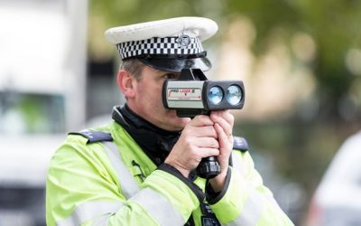 TfL and Metropolitan Police 'Operation Vision Zero' clocks up more than 4,700 driving offences in two weeks