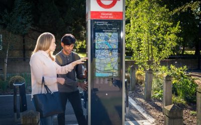 Cycle hire becomes easier than ever before as contactless payment comes to Santander Cycles