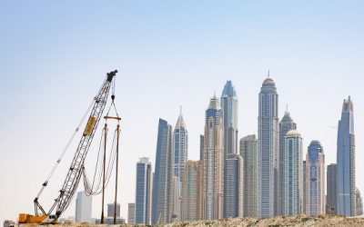 Keller brings innovation to Dubai works