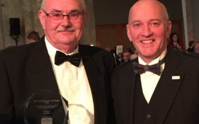 Fire and Security Industry Award Winners Announced