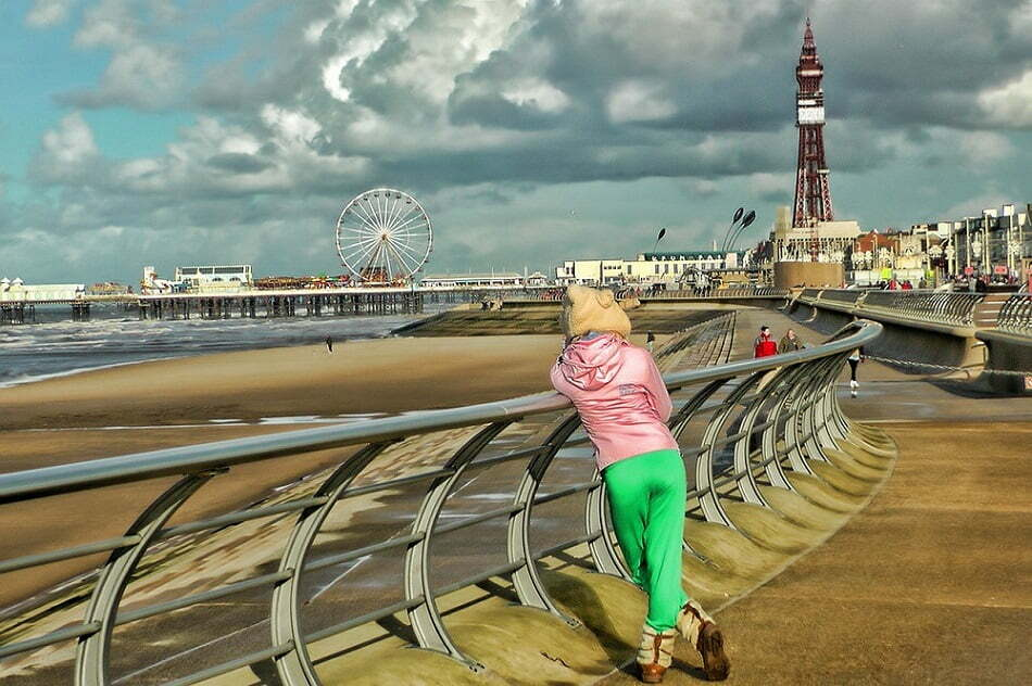BLACKPOOL IS THE UK'S HOTTEST PROPERTY MARKET, NEW RESEARCH REVEALS