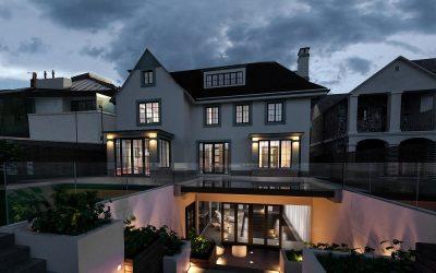 Going Underground: Stunning Family Home in Highgate