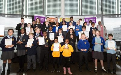 Are children key to a healthier London? TfL's STARS programme suggests so