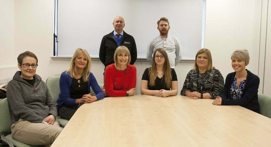 'CONSTRUCTING YOUR FUTURE' EVENT IS FIRST OF ITS KIND IN MORAY