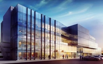VolkerFitzpatrick wins £20 million contract to build new National Maritime Systems Centre in Portsmouth