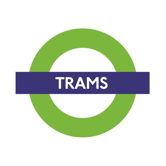 UK's first automatic braking system for trams to be installed on London's network this year
